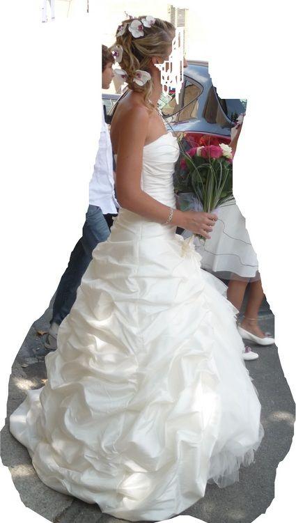 robe de mari e pas cher et accessoires d 39 occasion occasion du mariage. Black Bedroom Furniture Sets. Home Design Ideas