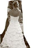 Robe de mariée pas cher et accessoires d'occasion - Occasion du mariage