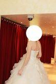 Robe de mariée Pronuptia neuve couleur ivoire taille 38 à Strasbourg