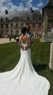 robe de mariée créatrice - Occasion du Mariage