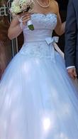 Robe de princesse  - Occasion du Mariage