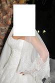 Robe de mariée Pronovias modèle Barroco collection 2014 - Occasion du Mariage