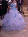 vend robe de mariée - Occasion du Mariage