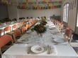 Lot de vaisselle vintage pour environ 50 personnes - Occasion du Mariage