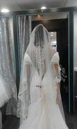 Robe de mariée Tarik Ediz - Occasion du Mariage