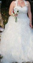 robe de mariée excellent état - Occasion du Mariage