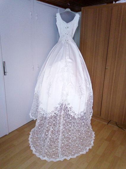 Robe de mariée - Isère