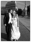 Robe de mariée création Mary Viloteau T38-40 - Occasion du Mariage