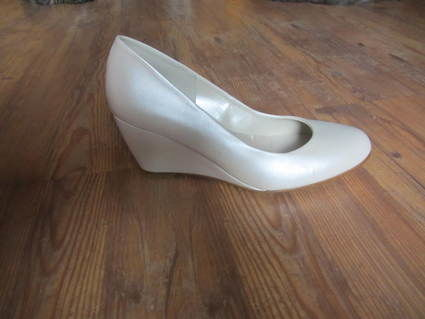 chaussure de mariage - Savoie (Haute)