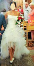 Bustier Alisse Espera Fauvette Cymbeline - Occasion du Mariage
