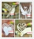 Diverses decorations  table salle mariage - Occasion du Mariage