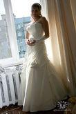 Robe de mariage avec accessoires - Occasion du Mariage