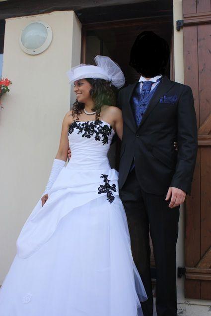 Robe de mariée unique Hervé Mariage doccasion