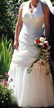 Robe de mariée en très bon état