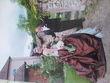 Robe de mariée de chez PGD ivoire/chocolat 2013