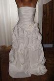 robe de mariée d'occasion Point Mariage- Occasion du Mariage