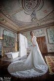 Robe de mariée Saint Patric en excellent état