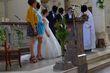 Robe de marié dos ouvert - dentelle - Occasion du Mariage