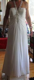 Robe de mariée Pelicano Pronovias - Occasion du Mariage