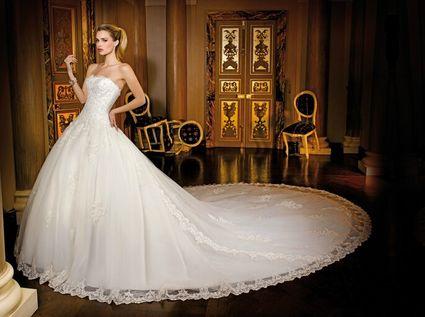Robe de mariée grande taille - Savoie (Haute)