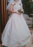 Gracieuse Robe de Mariée Matrimonia - Occasion du Mariage