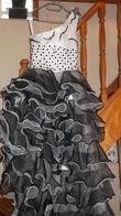 Robe de bal a-ligne - Occasion du Mariage