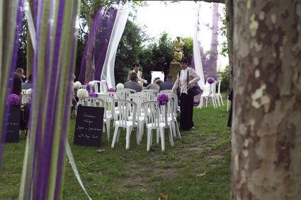 Toute ma déco de mariage d'occasion à Sannois - Val d'oise