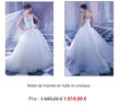 Robe démetrios année 2014 - Occasion du Mariage