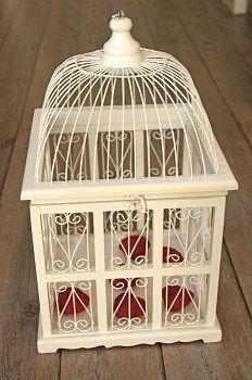 a louer grande urne cage oiseau pour votre mariage - Urne Mariage Cage