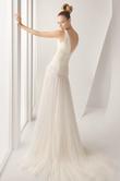 Robe Mariée T36 Rosa Clara Dentelle et Tulle - Occasion du Mariage