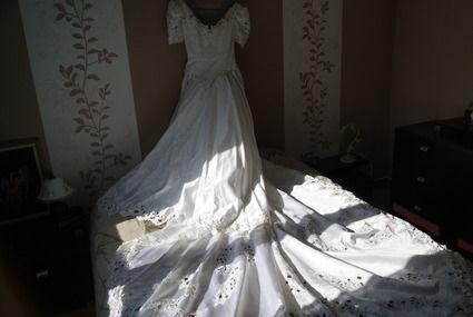 Robe de mariée d'occasion en Champagne Ardenne - Occasion du Mariage