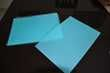 Papier calque A4 Cromatico bleu turquoise 200g - Occasion du Mariage