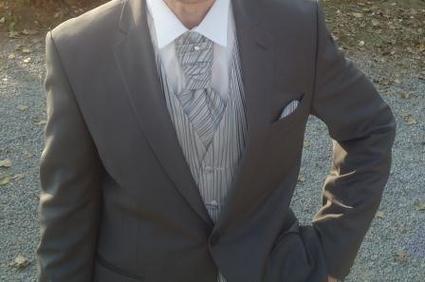 Gilet de marié pas cher 2012 - Occasion du mariage