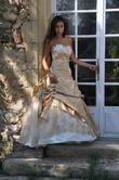 robe de mariée Soleillade les Mariées de provence - Occasion du Mariage