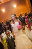 robe de mariéee je la veux - Occasion du Mariage