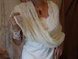 Robe de mariée couture + accessoires - NEUFS