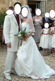 Robe de mariée T36 - Occasion du Mariage