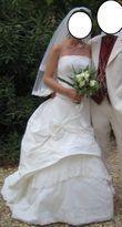 Robe de mariée T36 - Garonne (Haute)