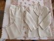 Costume complet beige 10 ans + chaussures 34 - Occasion du Mariage