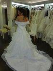 robe de mariée 42 - Occasion du Mariage