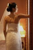 Robe de mariée MaxMara Idra Collection Bridal 2011