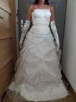Robe de Mariée - Neuve - Les Mariées de Provence - Occasion du Mariage
