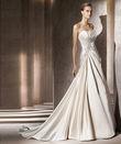 Robe de mariée Pronovias modèle Bangor collection 2012