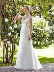 robe de mariée neuve + accessoires - Occasion du Mariage