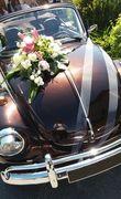 Location de voiture pour mariage - Occasion du Mariage