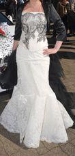 robe mariemodèle unique - Occasion du Mariage