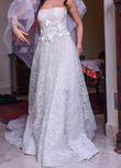 Robe de mariée Iris Noble  - Occasion du Mariage