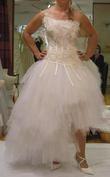 robe de mariée Unique et originale - Occasion du Mariage