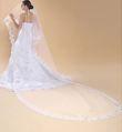 Voile blanc mariée jamais porté - Occasion du Mariage