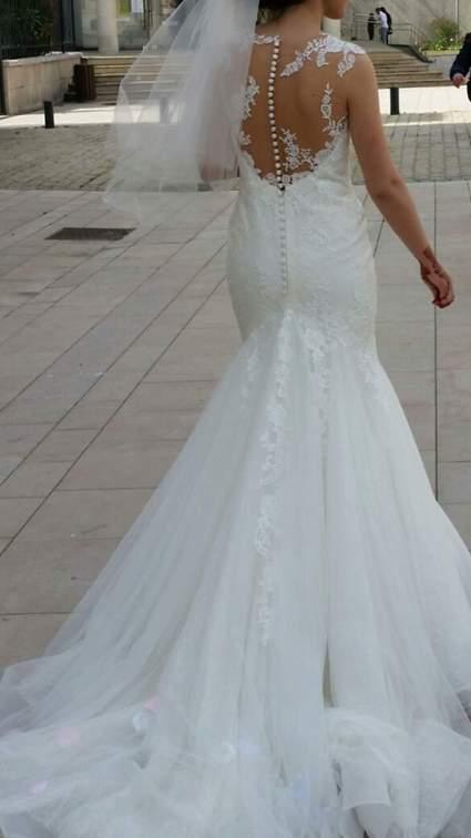 Loue robe de mari e val de marne for Loue robe de mariage utah